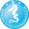 DHZ logo small
